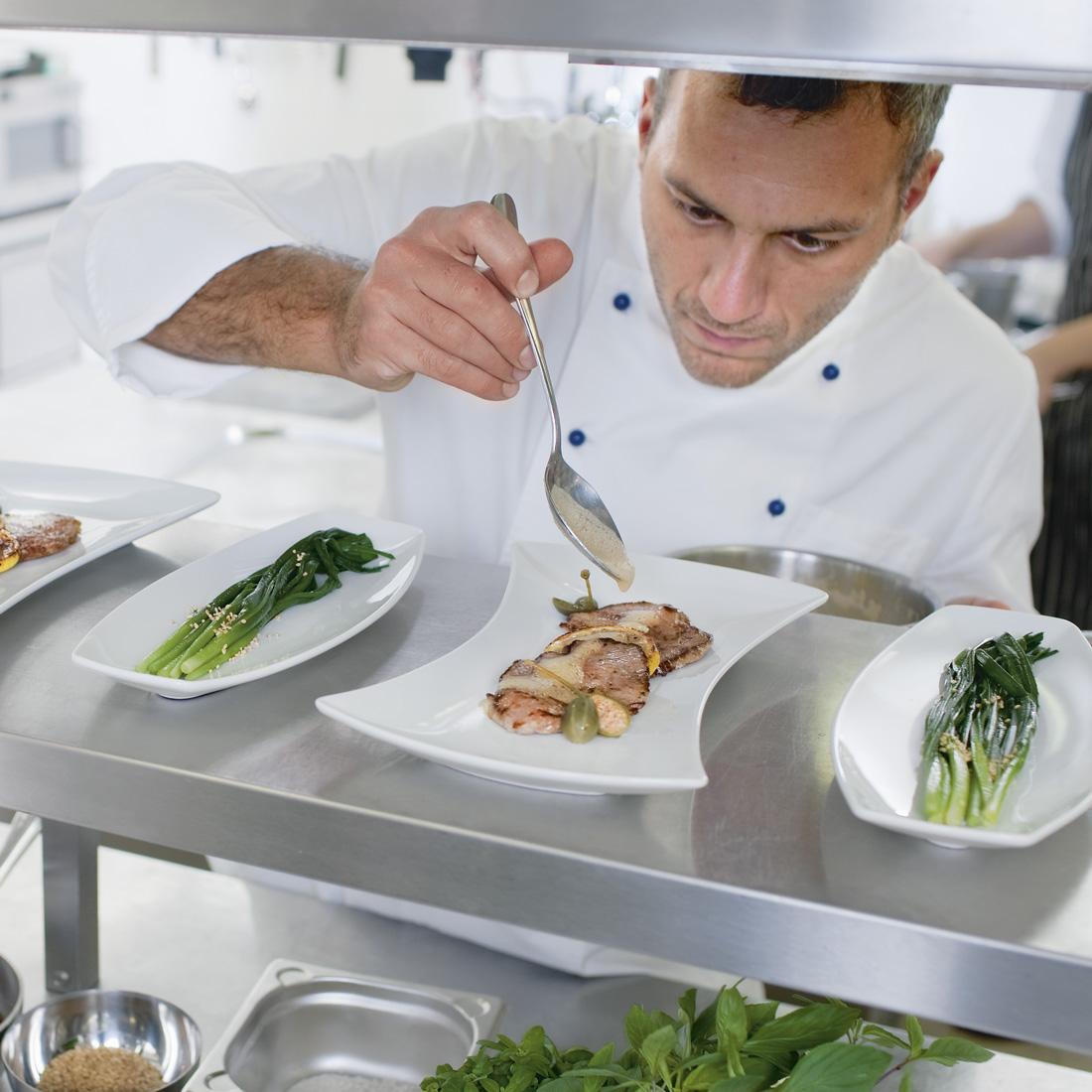 Gastronomie Küche  Jtleigh.com - Hausgestaltung Ideen